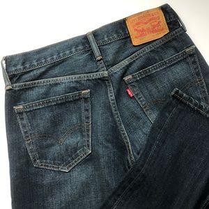 Men's Levi Jeans / Worn Once